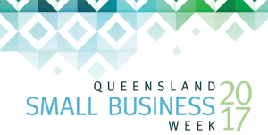 small business week 2017 QLD