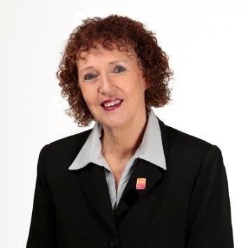 Margaret Aspin